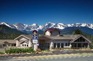 Hotel Best Western Plus Silver Saddle Inn