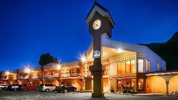 Hotel Best Western Durango Inn & Suites