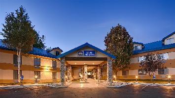 Hotel Best Western Plus Eagle Lodge & Suites