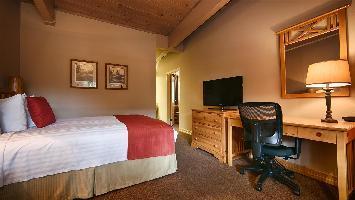 Hotel Best Western Antlers