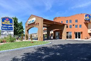 Hotel Best Western Kiva Inn