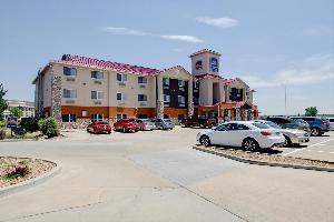 Hotel Best Western Firestone Inn & Suites