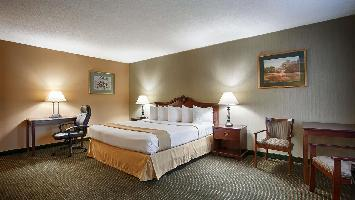 Hotel Best Western Falls Church - Arlington Area