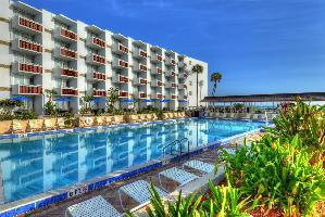 Hotel Best Western Aku Tiki Inn