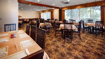 Hotel Best Western Crossroads Inn