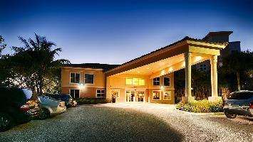 Hotel Best Western Intracoastal Inn
