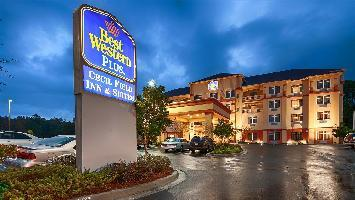 Hotel Best Western Plus Cecil Field Inn & Suites