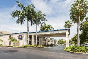 Hotel Best Western Fort Lauderdale Airport/cruise Port