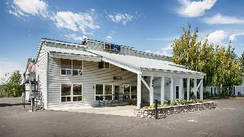 Hotel Best Western Teton West