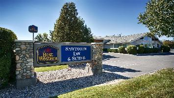Hotel Best Western Sawtooth Inn & Suites