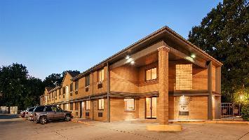 Hotel Best Western Riverside Inn