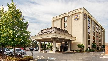 Hotel Best Western Plus Chicagoland - Countryside