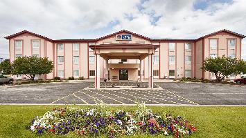 Hotel Best Western Joliet Inn & Suites