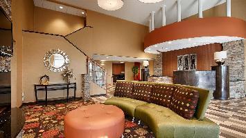 Hotel Best Western Luxbury Inn Fort Wayne
