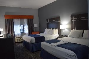 Hotel Best Western Inn & Suites