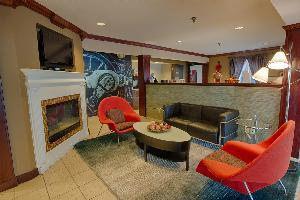 Hotel Best Western Edinburgh/columbus