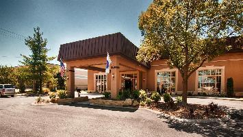 Hotel Best Western Fairfield Inn