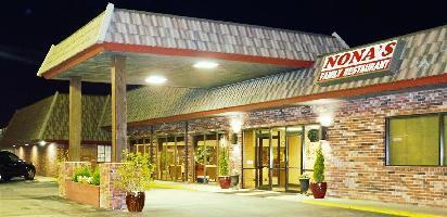 Hotel Best Western Hospitality House