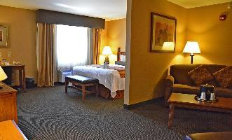 Hotel Best Western Plus Country Inn & Suites