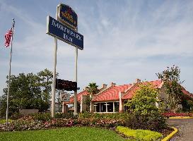 Hotel Best Western Northpark Inn