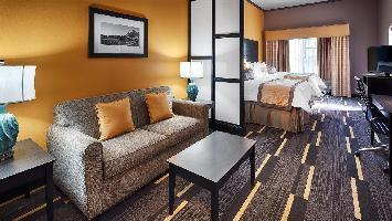 Hotel Best Western Plus Emerald Inn & Suites