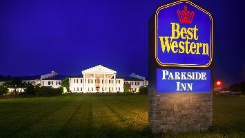 Hotel Best Western Parkside Inn