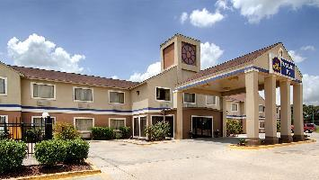 Hotel Best Western Plantation Inn