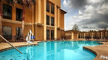 Hotel Best Western Plus Houma Inn