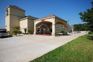 Hotel Best Western Plus Deridder Inn & Suites