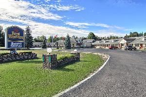 Hotel Best Western Of Harbor Springs