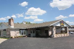 Hotel Best Western Of Hartland