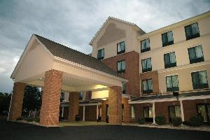 Hotel Best Western Plus Kalamazoo Suites