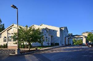 Hotel Best Western Concord Inn & Suites