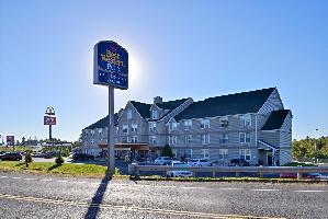 Hotel Best Western Plus Spirit Mountain Duluth