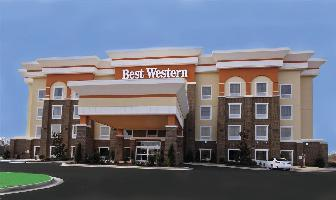 Hotel Best Western Plus Goodman Inn & Suites