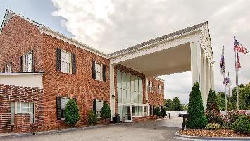 Hotel Best Western Hendersonville Inn
