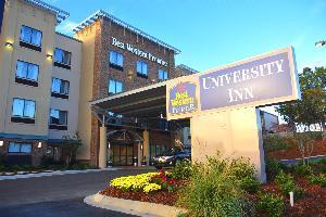 Hotel Best Western Premier University Inn