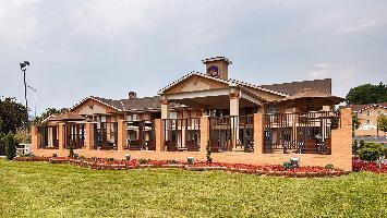 Hotel Best Western Truman Inn