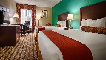 Hotel Best Western Butner Creedmoor Inn