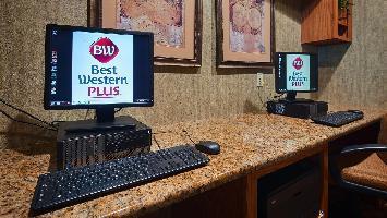 Hotel Best Western Plus Capital Inn