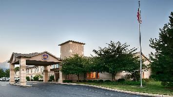 Hotel Best Western Fostoria Inn & Suites