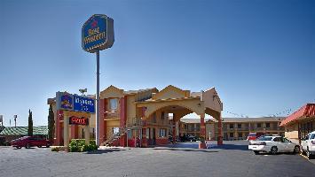 Hotel Best Western Markita Inn