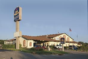 Hotel Glenpool/tulsa