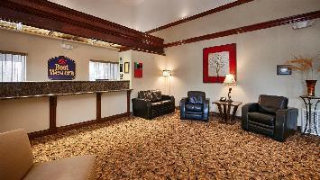 Hotel Best Western Edmond Inn & Suites
