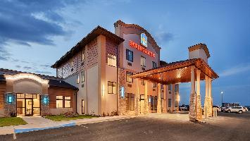 Hotel Best Western Plus Havre Inn & Suites