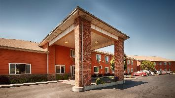 Hotel Best Western Hermiston Inn