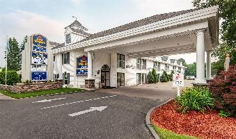 Hotel Best Western Plus The Inn At Hampton