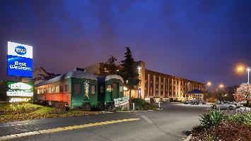 Hotel Best Western Fort Washington Inn