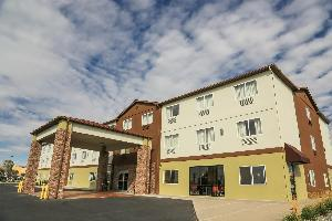Hotel Best Western Plus The Four Corners Inn