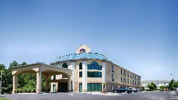 Hotel Best Western Carowinds